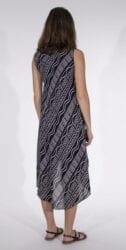 Obleka iz viskoze RO14576 (3)