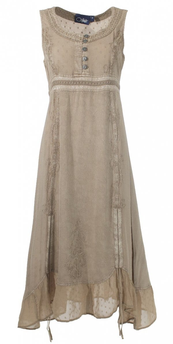 Obleka iz viskoze RO15080 (4)