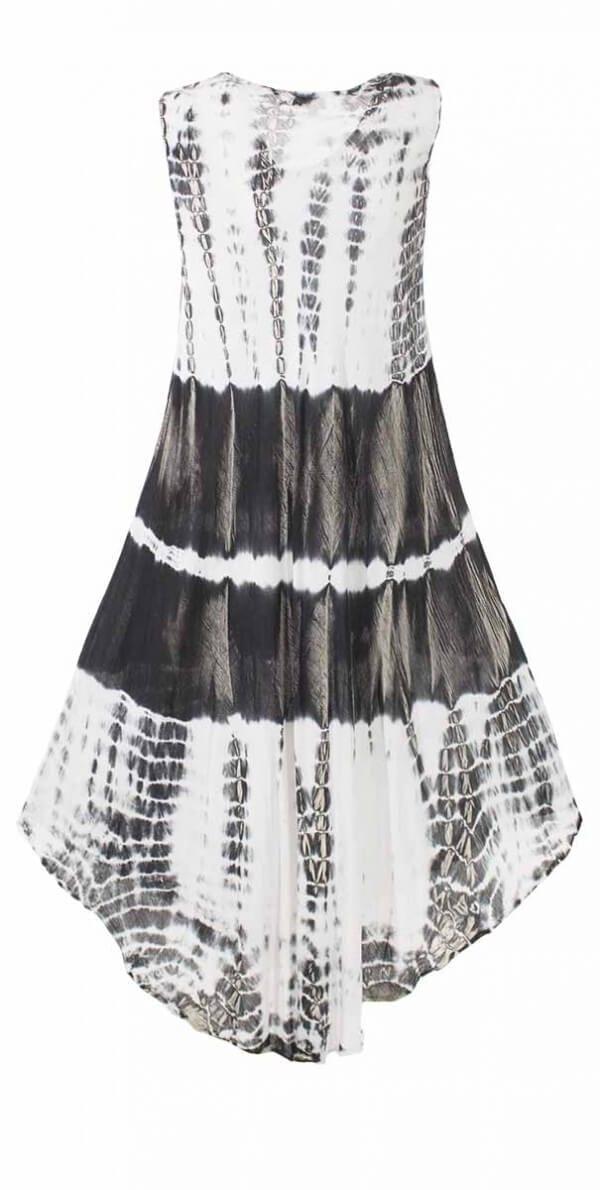 Obleka iz viskoze RO15304 (2)