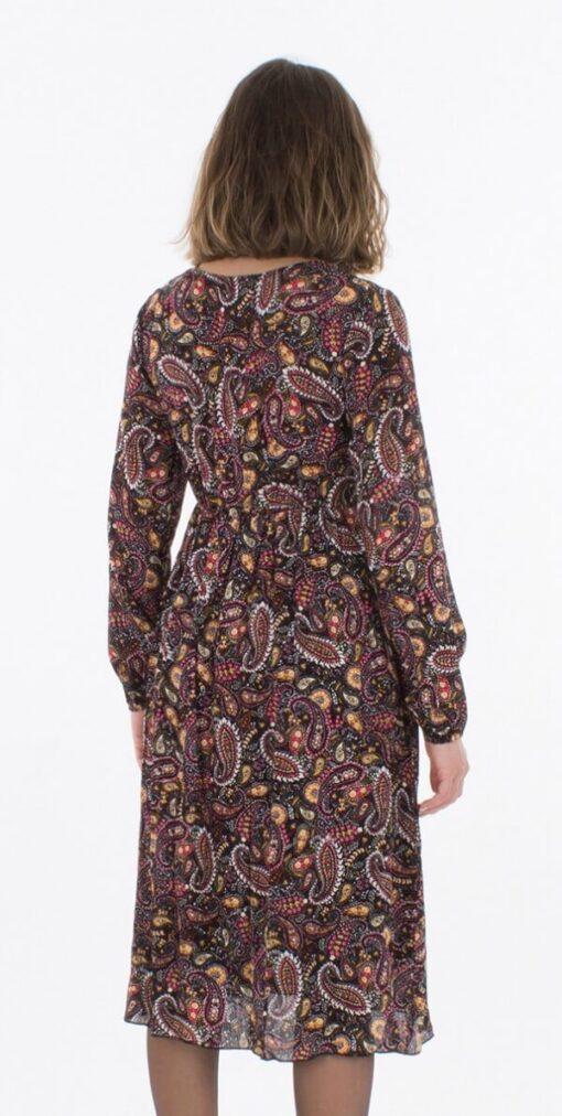 Obleka iz viskoze RO16644 3 -