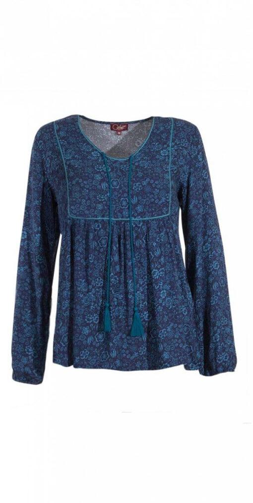 Bluza iz viskoze CH15762 3 -