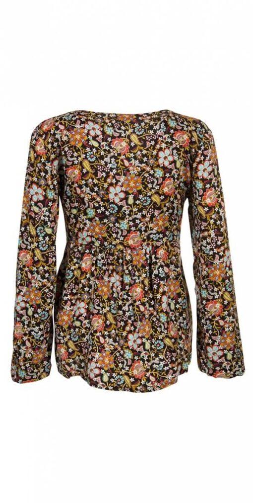 Bluza iz viskoze CH15775 1 -