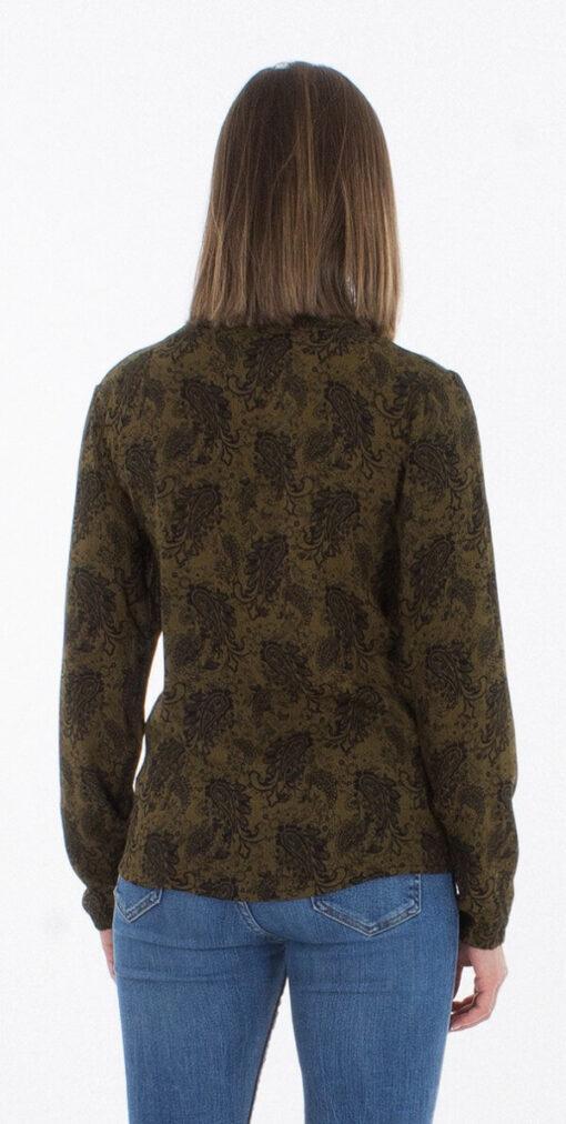 Bluza iz viskoze CH16666 3 -