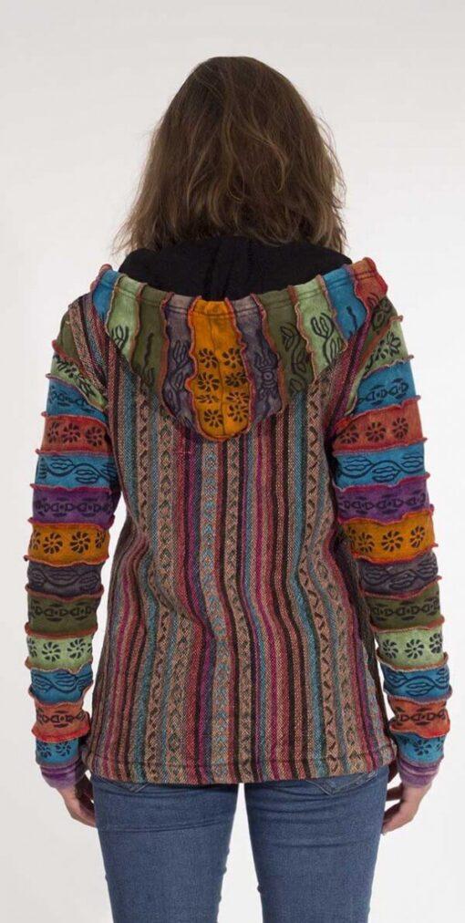 Bombazna jakna VE16399 1 -