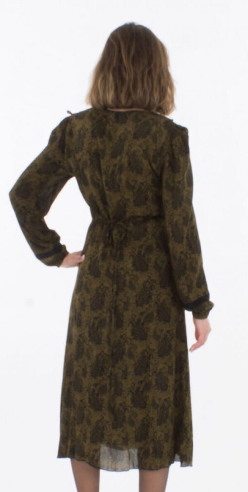 Obleka iz viskoze RO16667 1 -